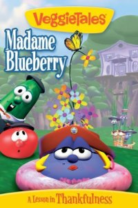 MadamBlueberry